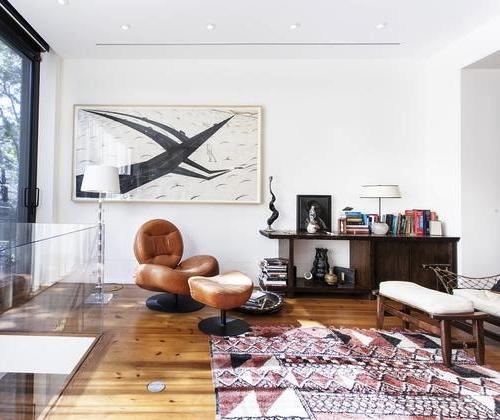 aphrochic - Brooklyn Heights Chair