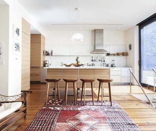 aphrochic - Brooklyn Heights Kitchen
