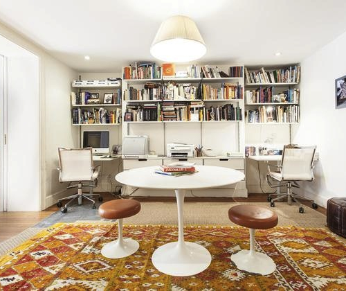 aphrochic - Brooklyn Heights Office