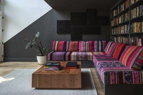 aphrochic - brooklyn sofa