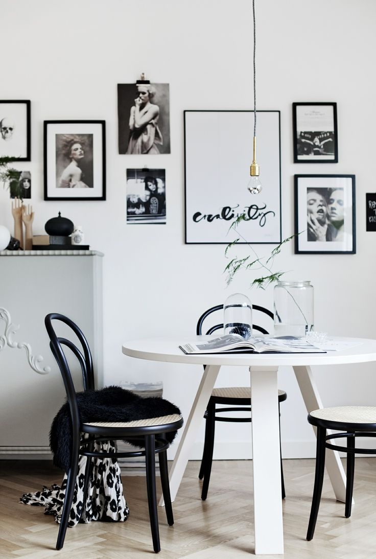 ... Dining Room Framed Art Art Archives Aphrochic Modern Soulful Style ...