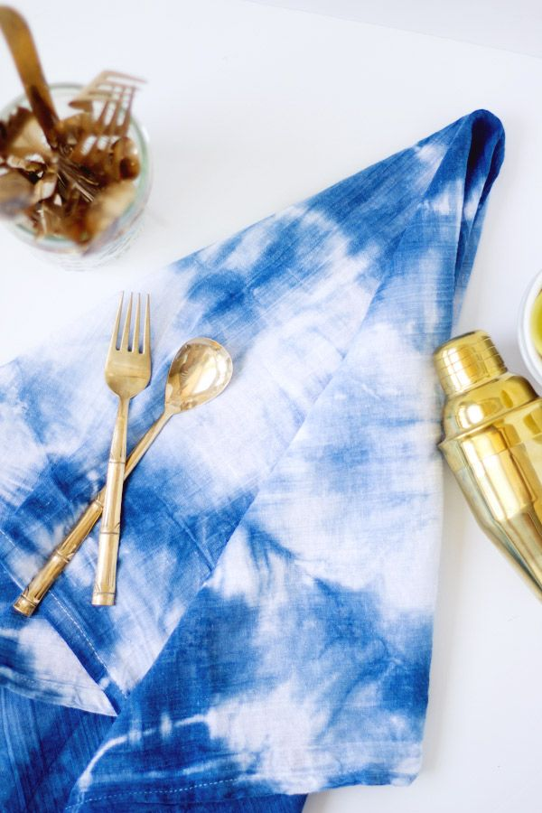 AphroChic: The Latest Pattern Obsession: Shibori