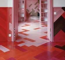 Update Your Floors With Striking Patterns