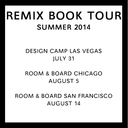 AphroChic: The Summer Book Tour
