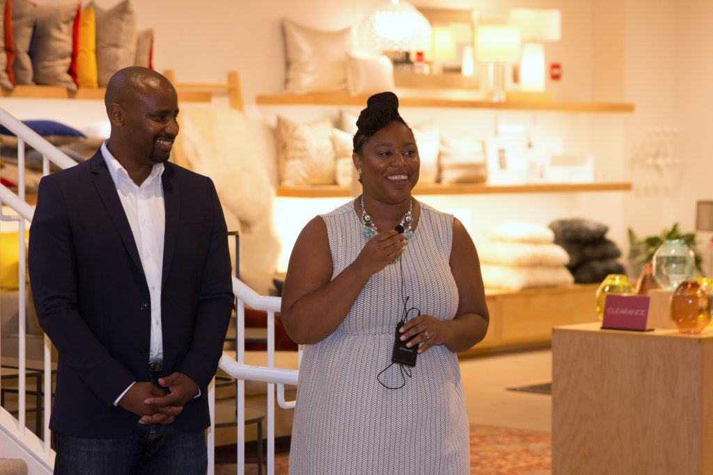 AphroChic: Inside Our Chicago Book Party