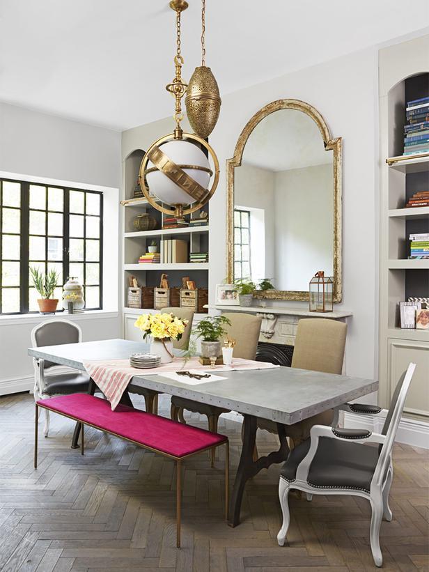 aphrochic inside genevieve gorders stunning home renovation - Genevieve Interior Designer