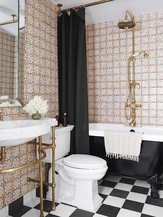 AphroChic: Inside Genevieve Gorder's Stunning Home Renovation