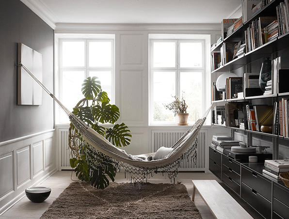aphrochic - hammock