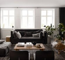 The Apartment: Denmark
