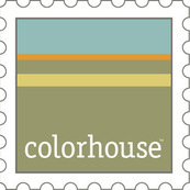 colorhouse paint logo