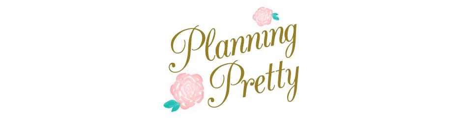 Planning Pretty
