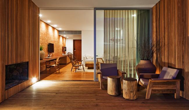 aphrochic - hotel fasano boa vista