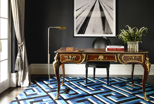 A Melbourne Interior With Manhattan Style