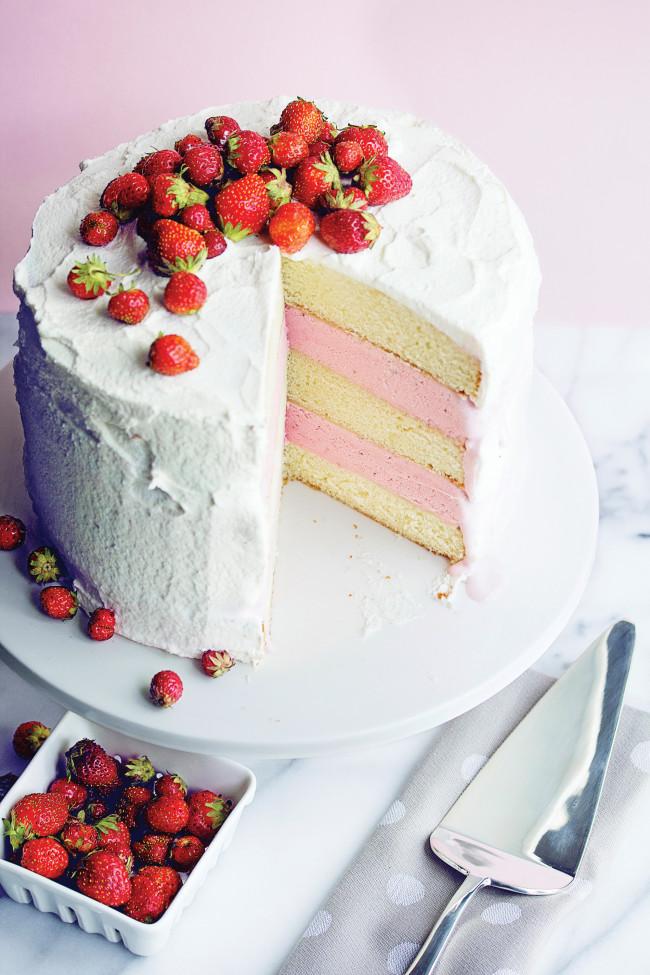 Red Velvet Cake African American Culture