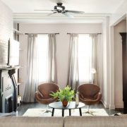 A Family Home Transformed In Bedford-Stuyvesant