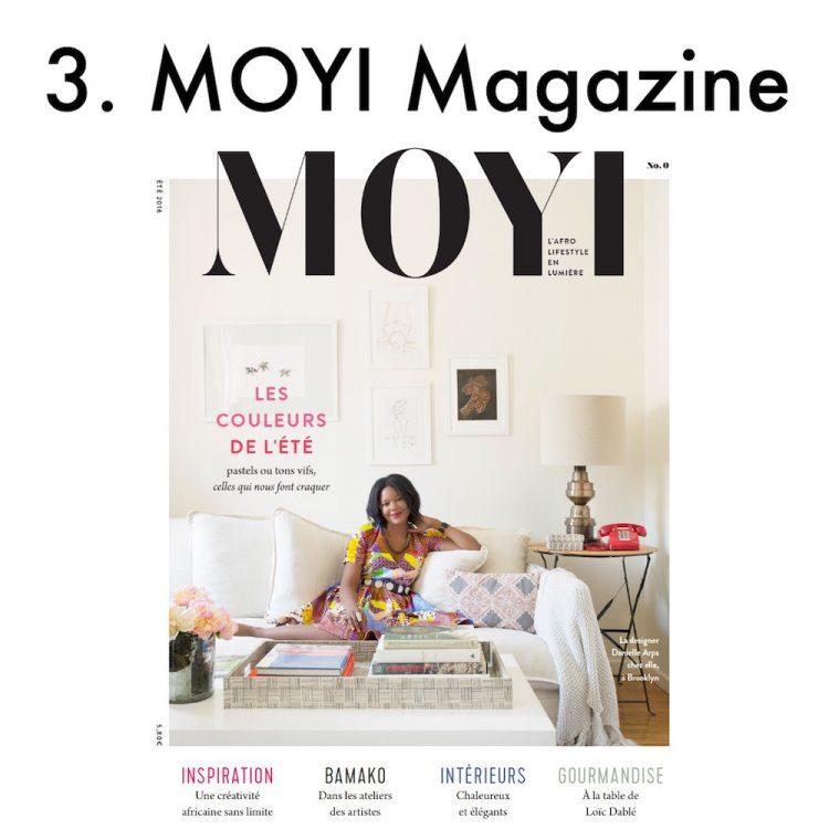 aphrochic - moyi magazine issue one cover dani arps reuben reuel