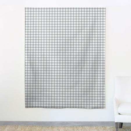 aphrochic - Darro Gray Fabric