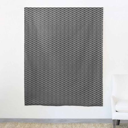 aphrochic Haze Petite Black Fabric