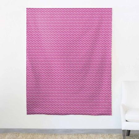aphrochic - Juju Fuchsia Fabric