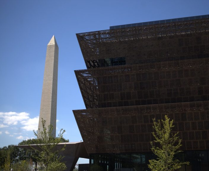 aphrochic - National Museum Of African American History And Culture Corona