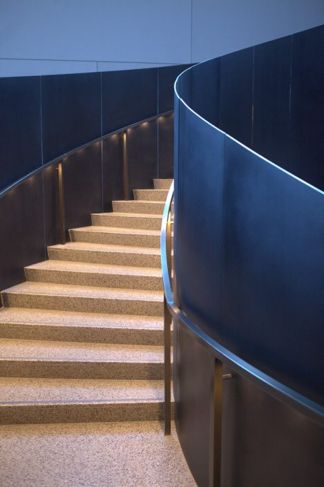 aphrochic - National Museum Of African American History And Culture Stairway