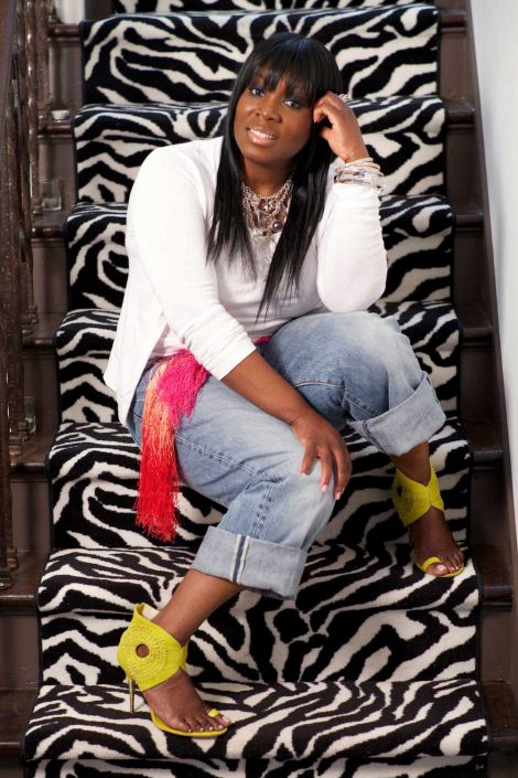 Design That Gives Back A Conversation With Yetta Banks