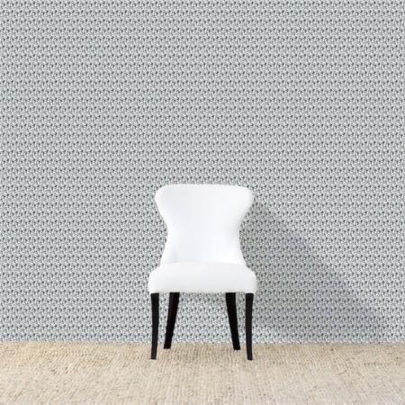 Joujou Black Wallpaper