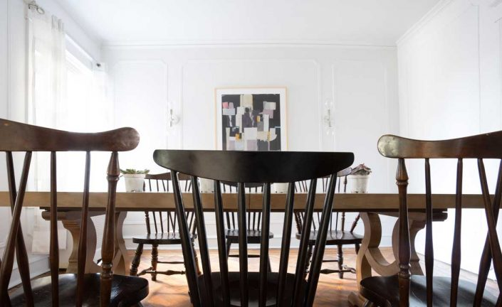 Belfield Dining Room Chairs