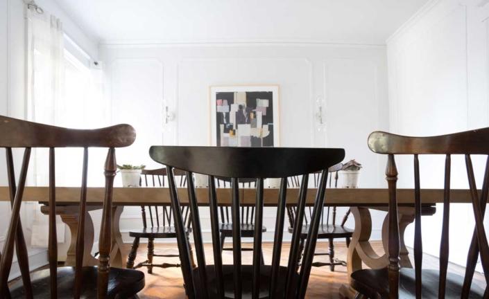 Belfield Dining Room Chairs