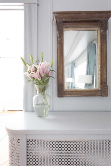 Belfield Living Room Mirror