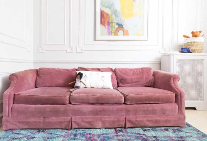 Belfield Play Room Sofa