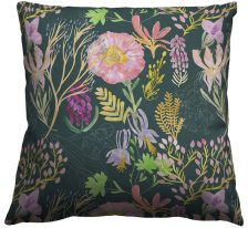Ailey Pillow Greenweb
