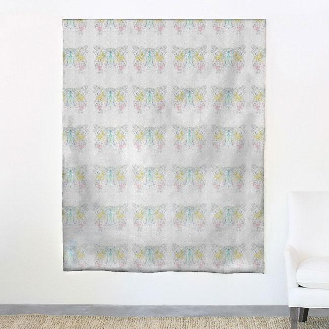 Butterfly Fabricweb