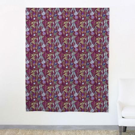 Dunham Fabric Maroonweb