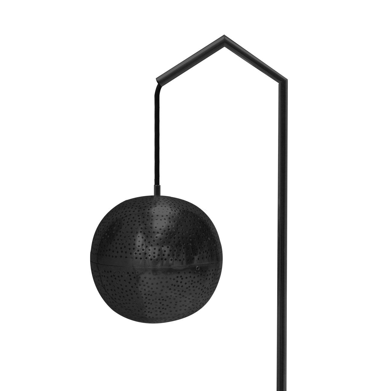 Floor Lamp Gunmetalweb