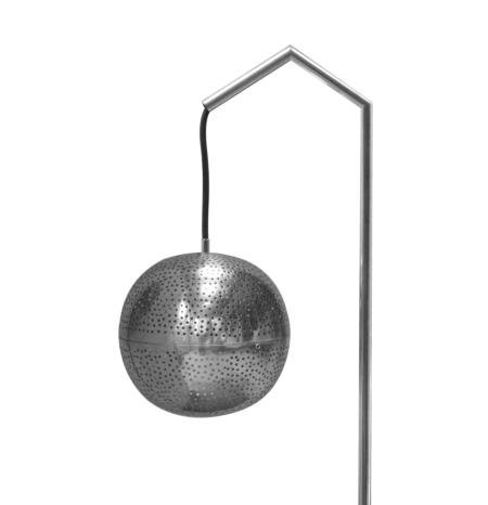 Floor Lamp Silverweb