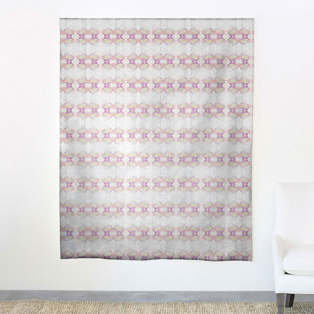 Misty Fabricweb