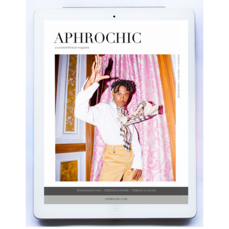 AphroChic Magazine Issue 4 Digital